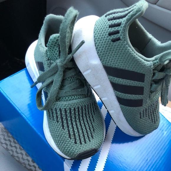 7a591f7507dcac adidas Other - Toddler Adidas Swift Run I